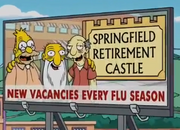 New Vacancies Every Flu Season