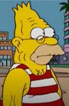 Abraham Abe Simpson avat0