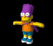 Bartman ocsutme