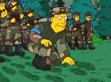 Coronel fort clinton jogos guerra