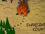 Swartzwelder County