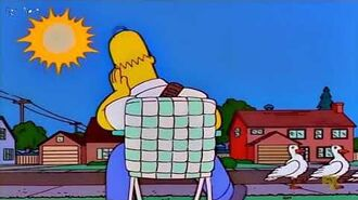 I Simpson Tom Petty and the Heartbreakers - The Waiting (Sub Ita)