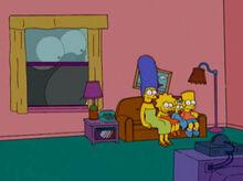 King homer piada sofa 18x02A