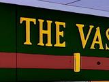 The Vast Waistband