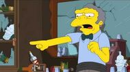 "We Don't Look At You That Way from ""My Fare Lady"" THE SIMPSONS"