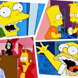 List of Treehouse of Horror Episodes