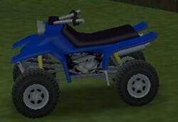 ATV (Quadbike)