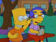 Bart's Friend Falls in Love 19
