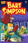 Bart Simpson- 74