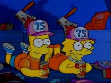 Bart e lisa 07x18 75 CeC