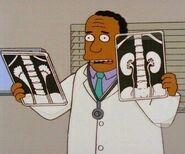 Homer Simpson in Kidney Trouble 2