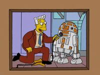 Kent and R2