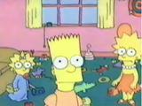 La piccola fantasia di Bart