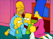 Miracle on Evergreen Terrace 1