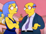 A Milhouse Divided