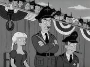 Hitler bleech