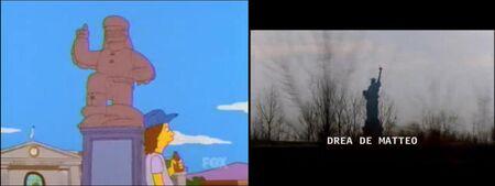 Simpsons sopranos 10