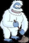 Snow Monsterpng123