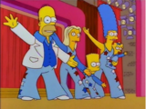 The Simpsons Spin-Off Showcase/Gallery