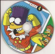 The-Simpsons-DVD-Replacement-Disc-Twelfth-Season-12