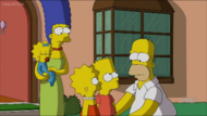 The Simpsons - Every Man's Dream 4