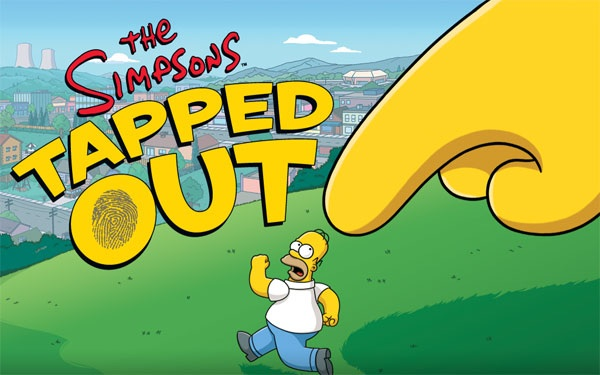 8c4a4773e760 The Simpsons  Tapped Out