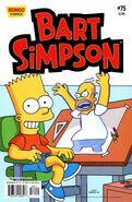 Bart Simpson- 75