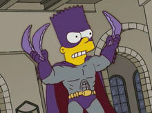 Bartman bartrangs