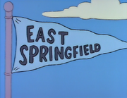 East springfield