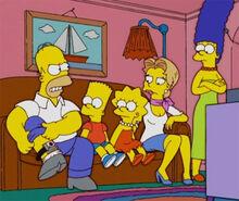 Homer tornozeleira
