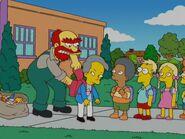 Please Homer, Don't Hammer 'Em 45