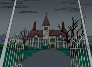 Shelbyville Orphanage