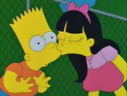 Bart's Girlfriend 64