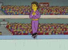 Elvis stojko patinação 2