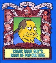 Library of wisdom quadrinhos book