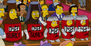 Surly Duff's family