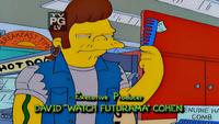 Watch Futurama Guy