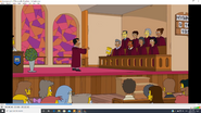Wife in Church