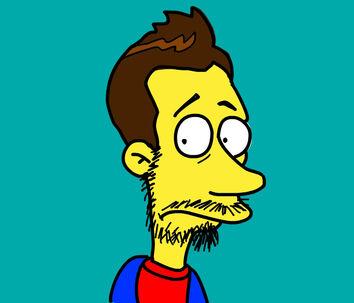 Will Simpson 1