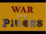 Guerra e Peças