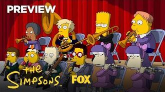 Preview Delivering A Knockout Performance Season 29 Ep. 16 THE SIMPSONS