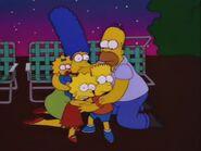Bart's Comet 73