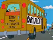 Bart vs. Lisa vs. the Third Grade 62A