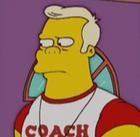 Coach Clay Roberts