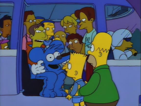 File:Itchy & Scratchy Land 105.JPG