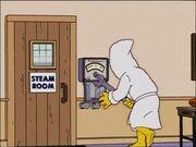 Qui veut tuer Homer