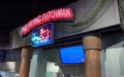 The Frying Dutchman at Universal Studios Florida Orlando