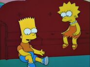 Bart's Girlfriend 89