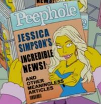 Jéssica Simpson