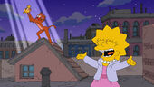 Lisa retrouve Marge